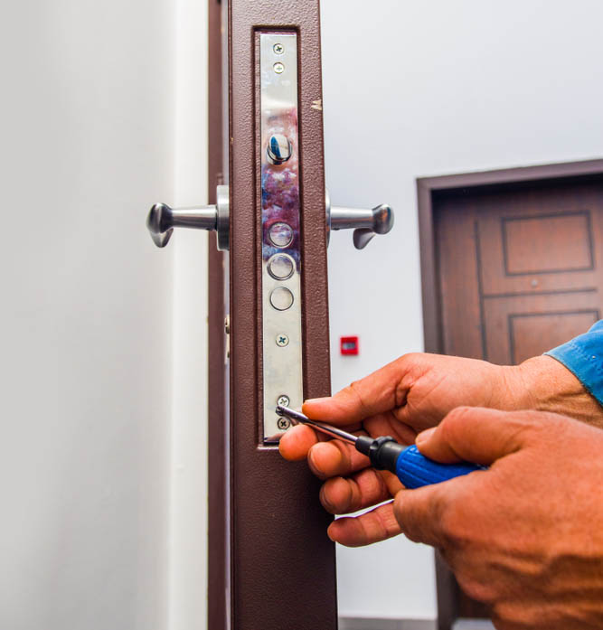 residential locksmith glendora