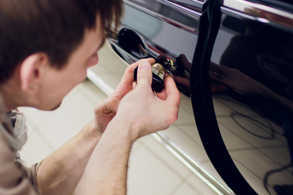automotive locksmith services glendora